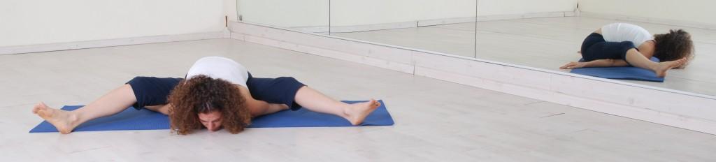 תנוחות ותרגילי יוגה תנוחת הצב koormasana yoga asana asanas postures