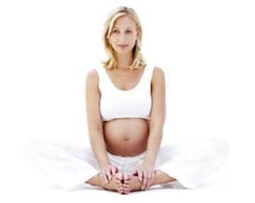 יוגה לנשים בהריון בחיפה