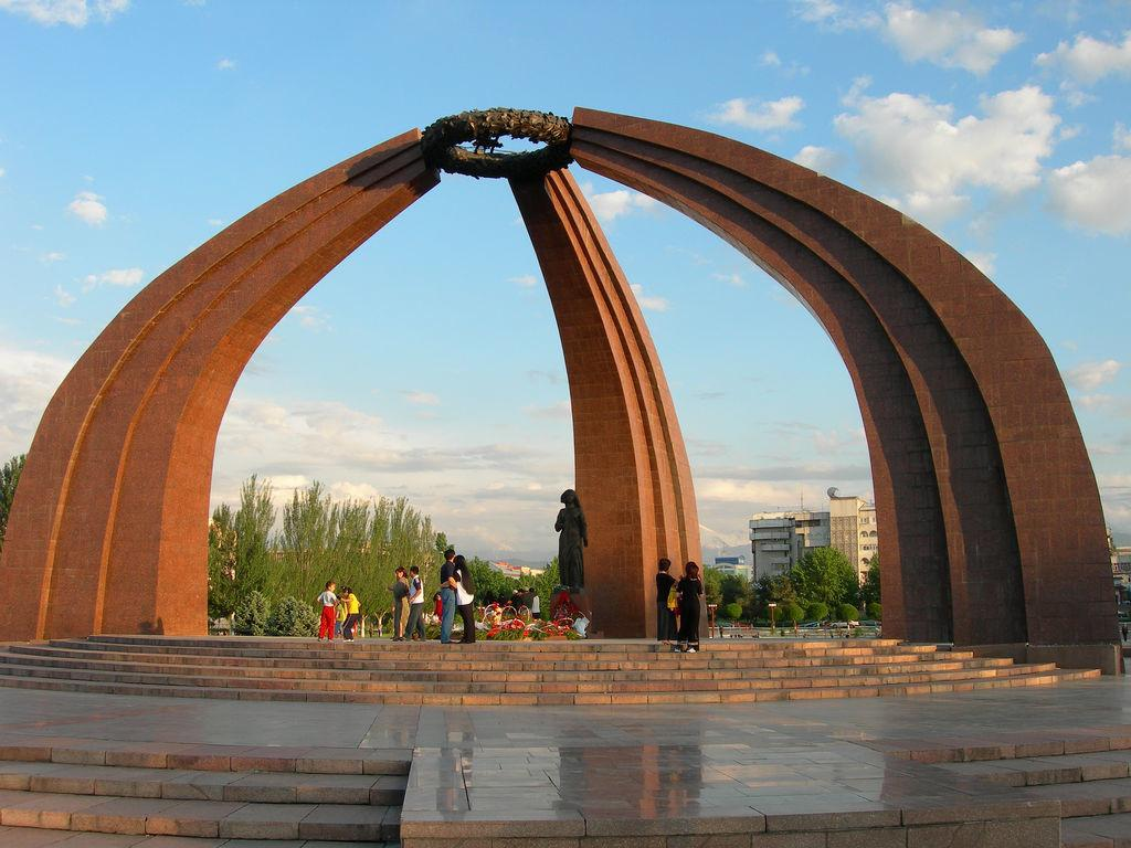 kirgizstan bishkek