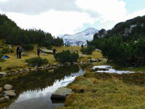 מסע הליכה יוגה ומדיטציה בבולגריה